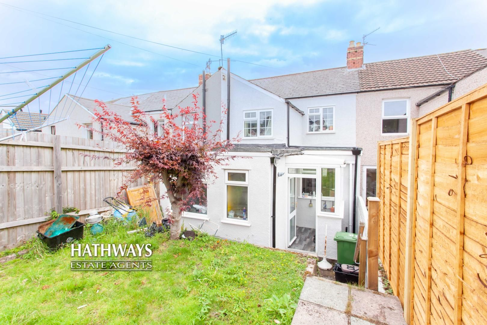 3 bed house for sale in Star Street 46