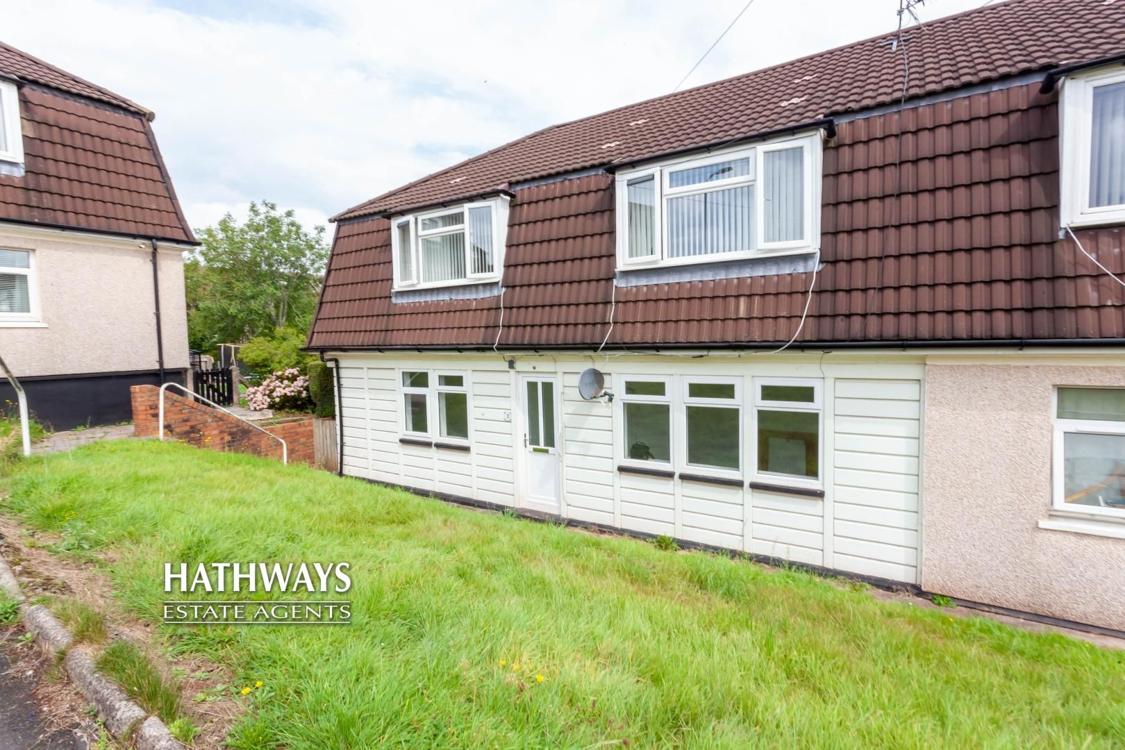2 bed flat for sale in Bellin Close - Property Image 1