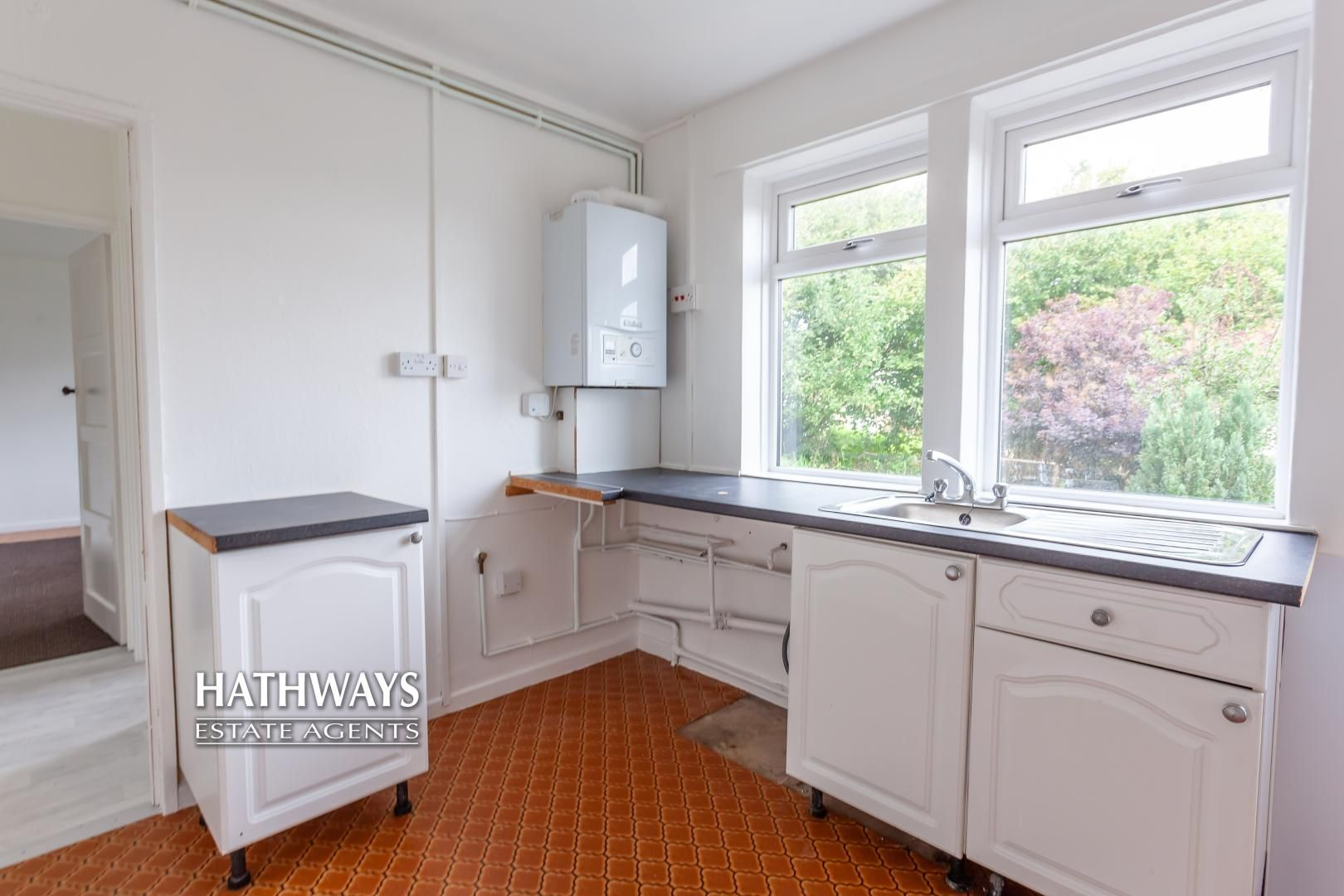 2 bed flat for sale in Bellin Close 12