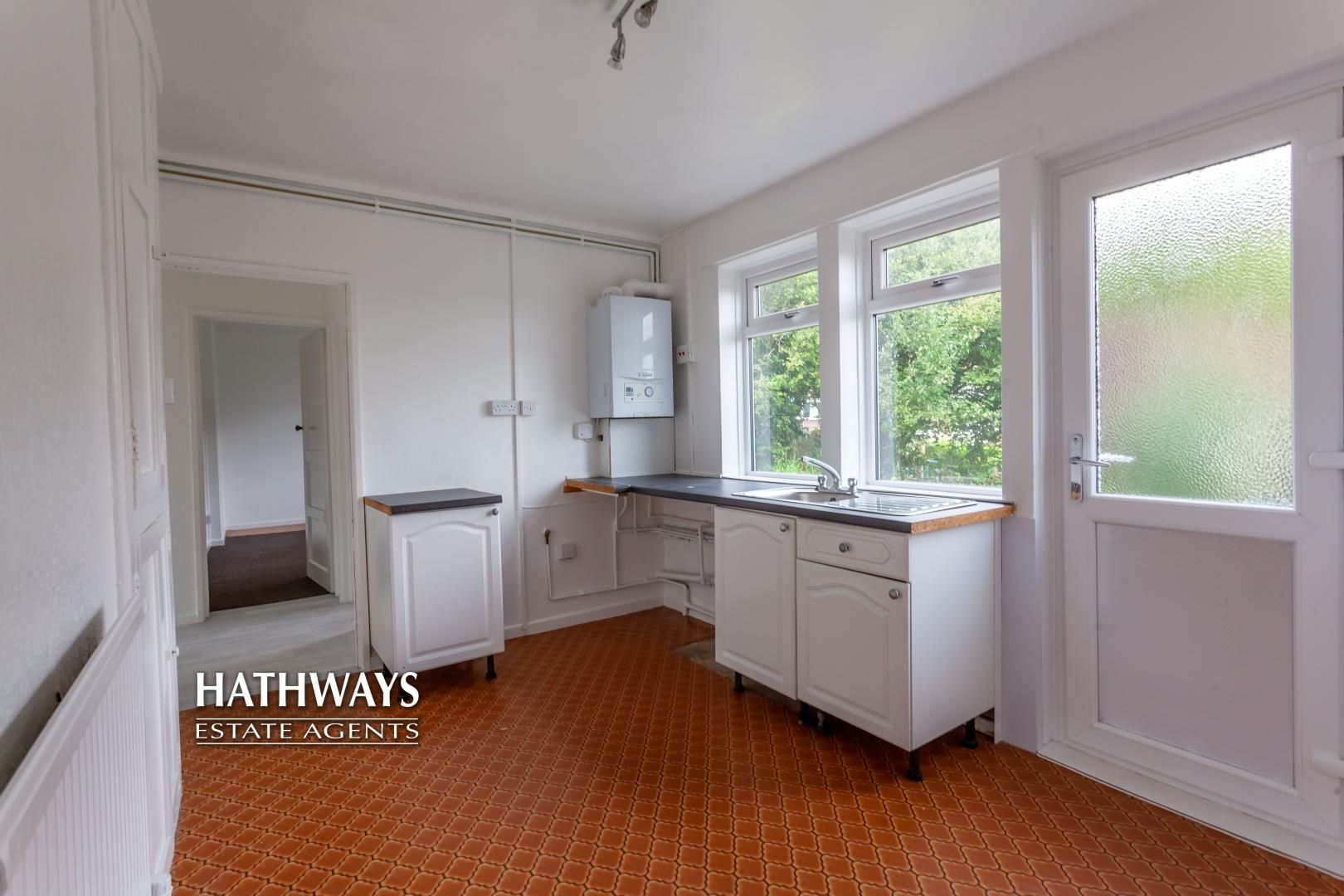 2 bed flat for sale in Bellin Close  - Property Image 13