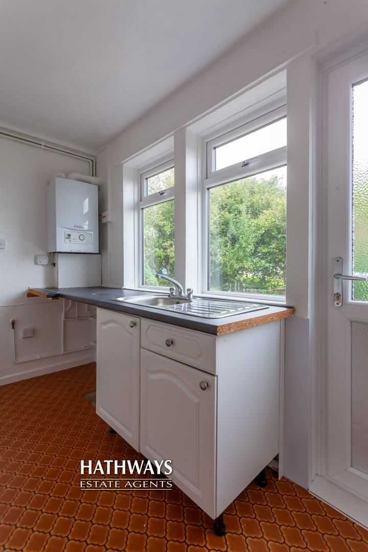 2 bed flat for sale in Bellin Close 14