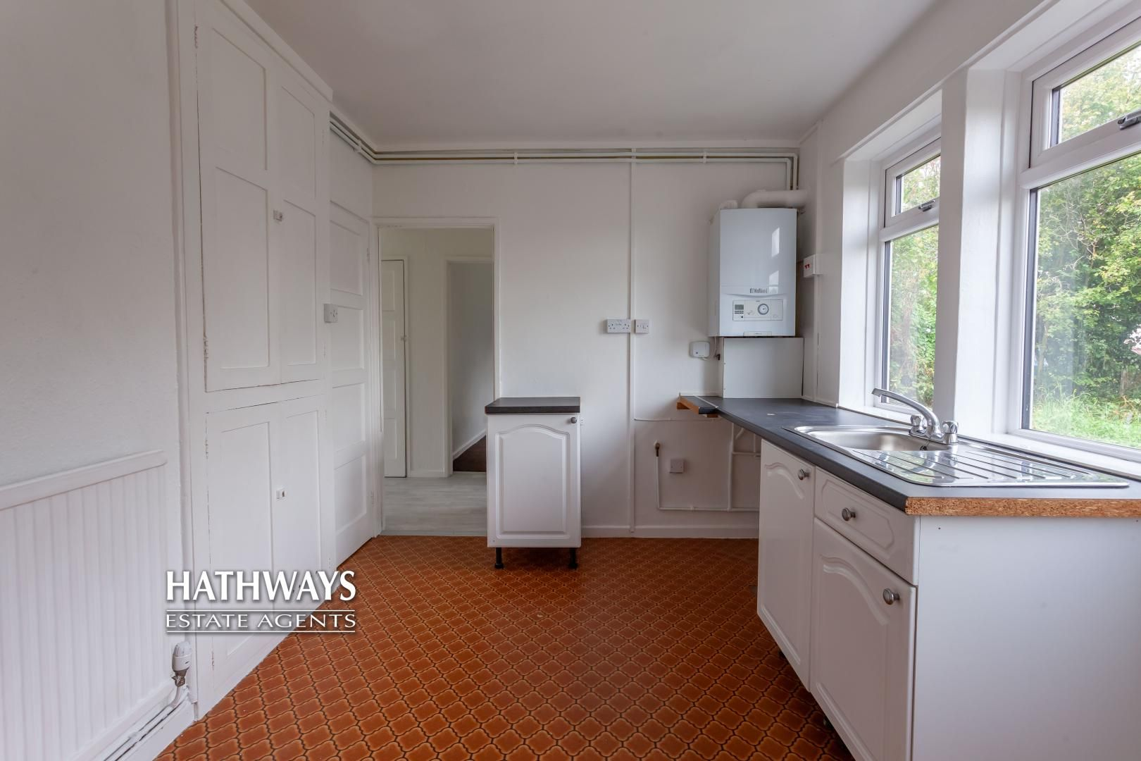 2 bed flat for sale in Bellin Close  - Property Image 17