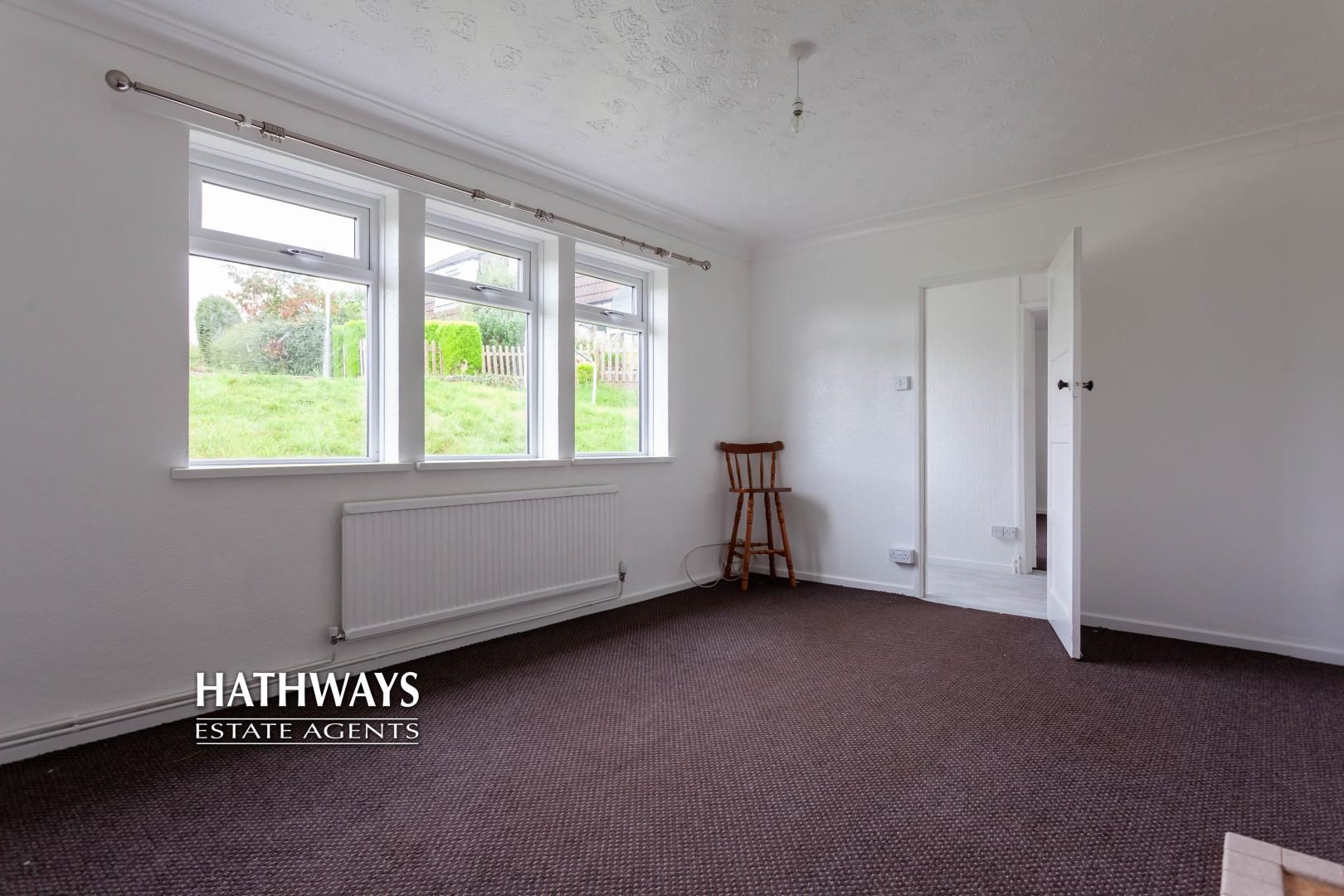 2 bed flat for sale in Bellin Close 18