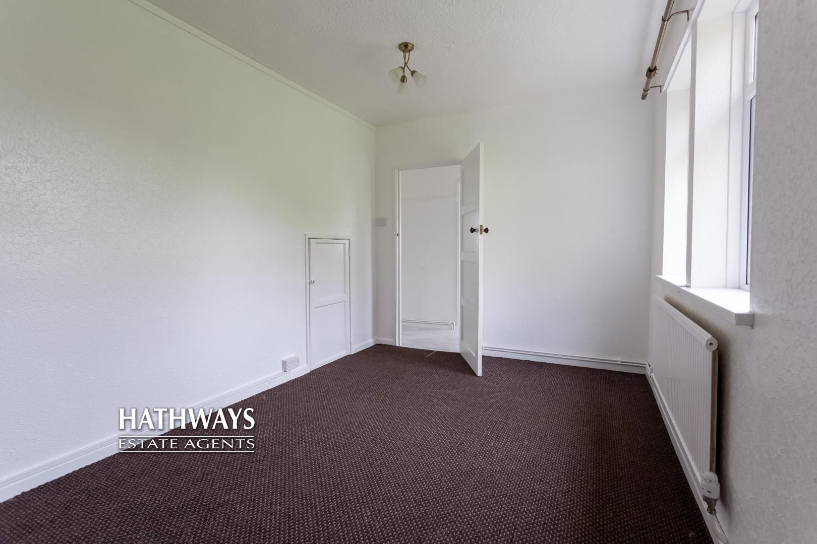 2 bed flat for sale in Bellin Close 19