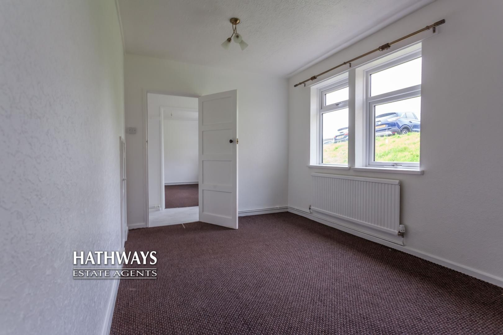 2 bed flat for sale in Bellin Close 20