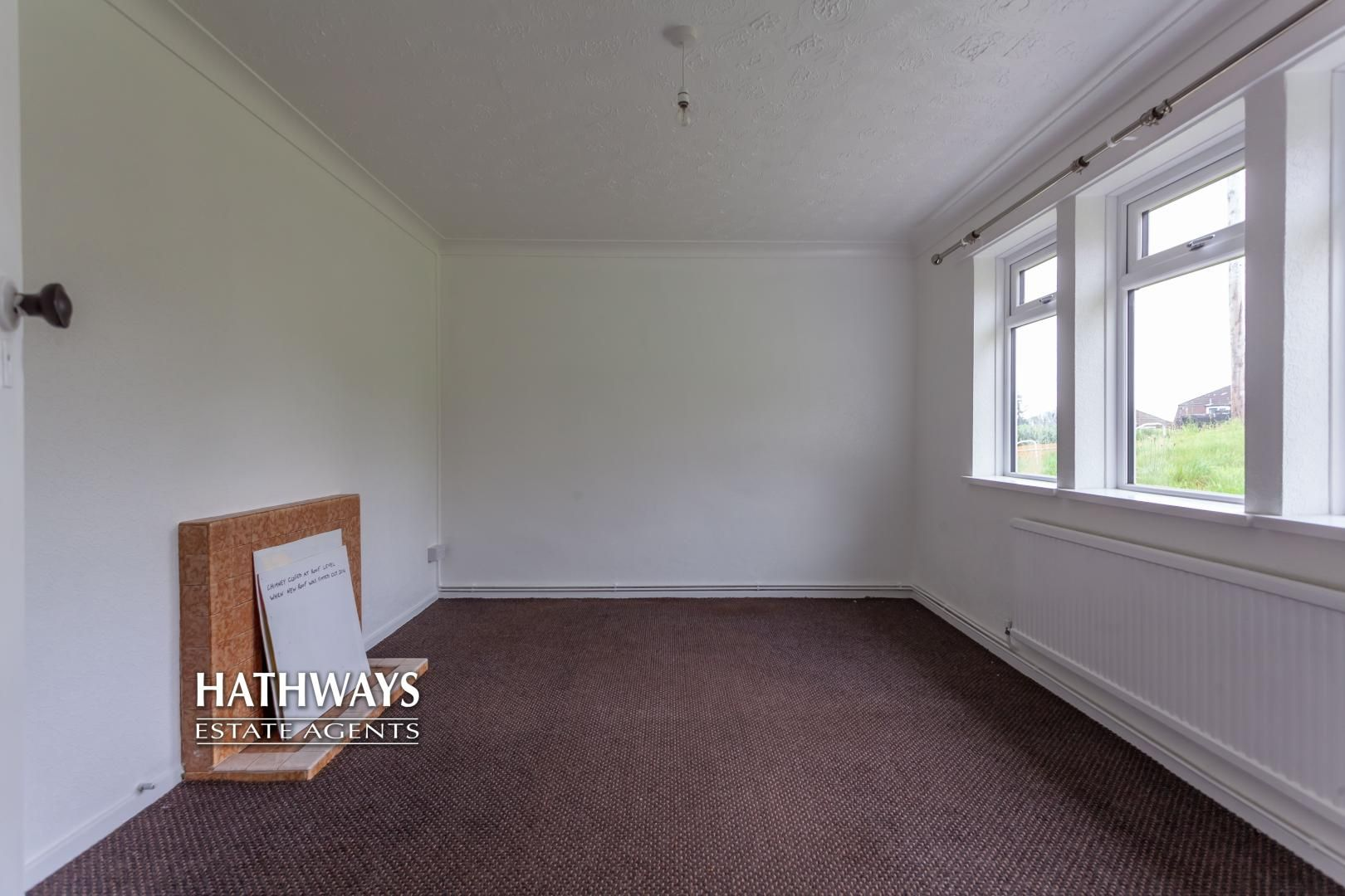 2 bed flat for sale in Bellin Close 6