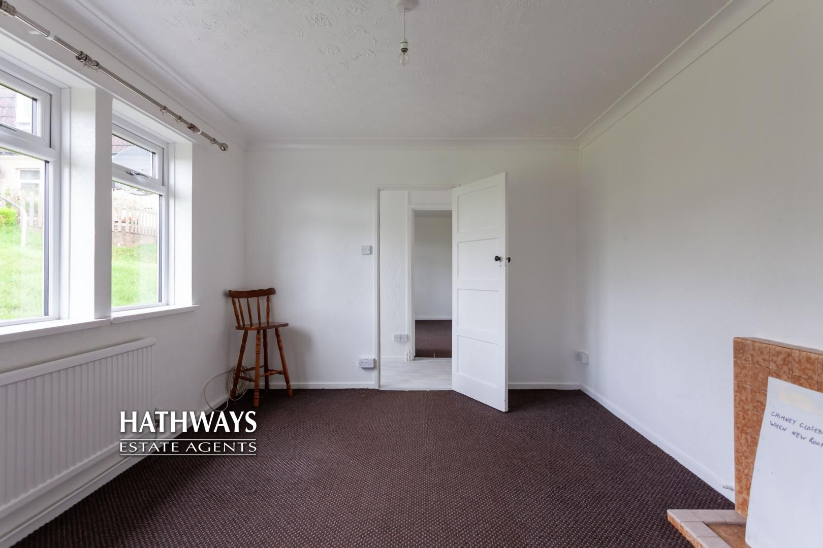 2 bed flat for sale in Bellin Close 8