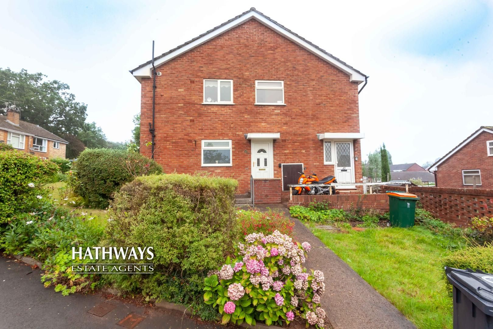 2 bed flat for sale in Aspen Way  - Property Image 33