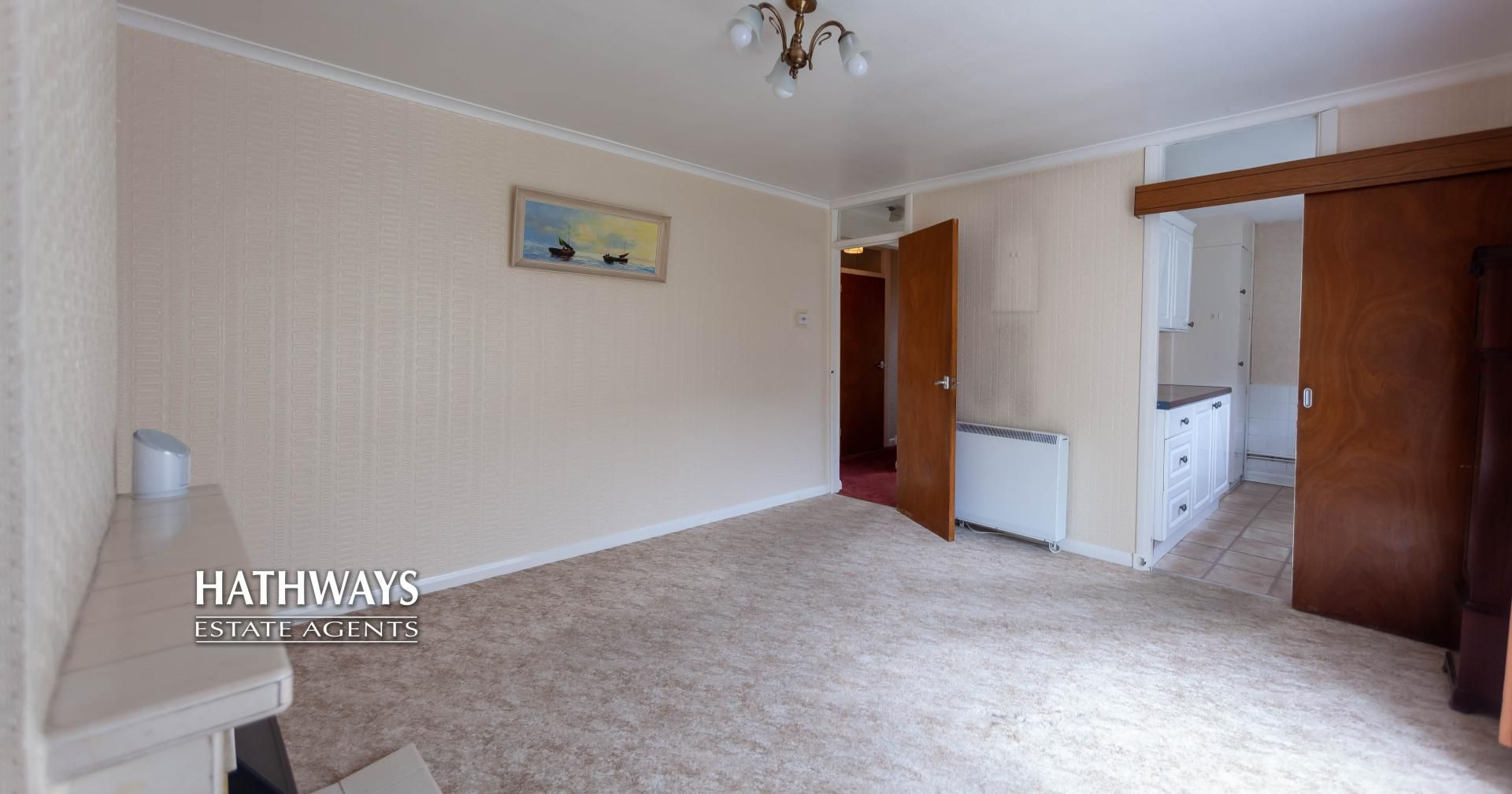 2 bed flat for sale in Aspen Way  - Property Image 10