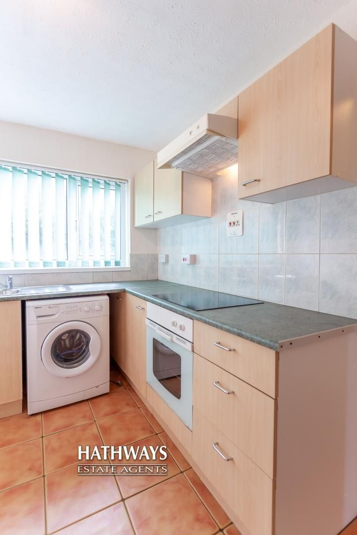 2 bed flat for sale in Longbridge Estate  - Property Image 15