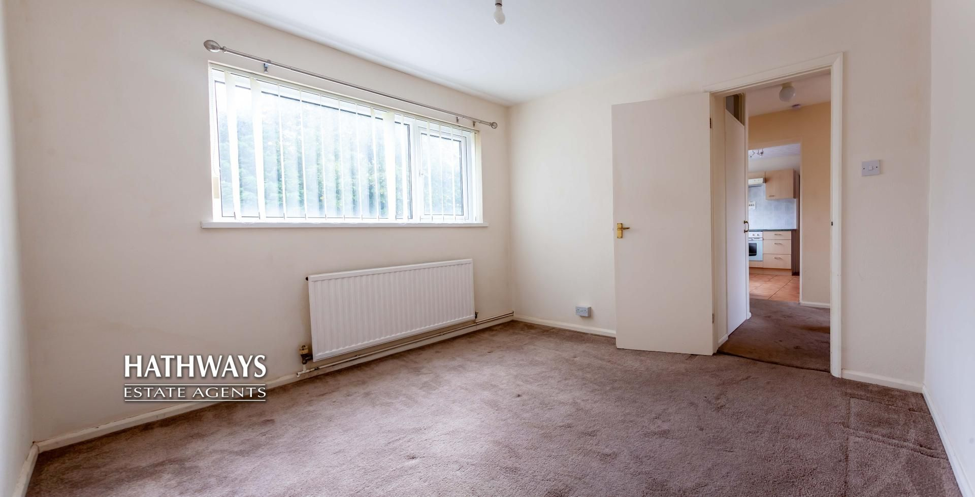 2 bed flat for sale in Longbridge Estate  - Property Image 19