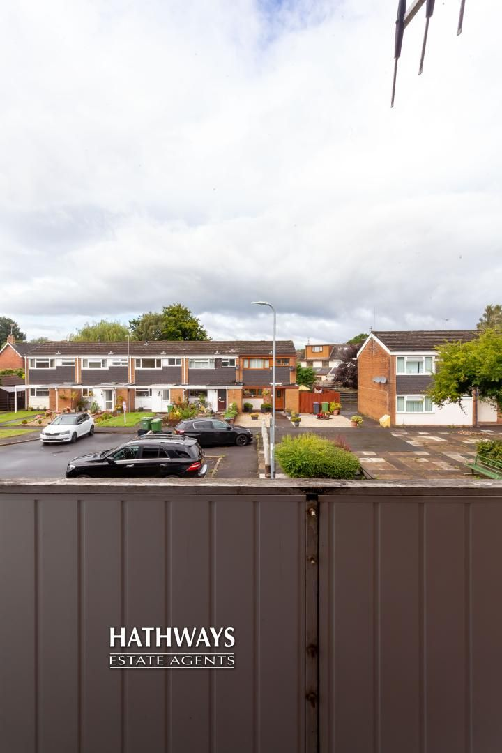 2 bed flat for sale in Longbridge Estate 31