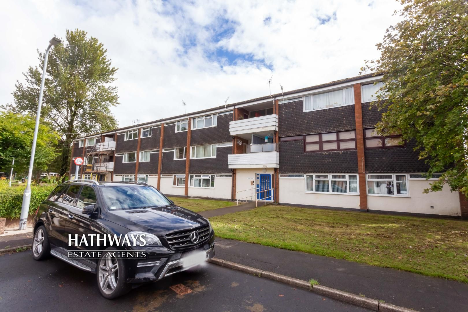 2 bed flat for sale in Longbridge Estate  - Property Image 38
