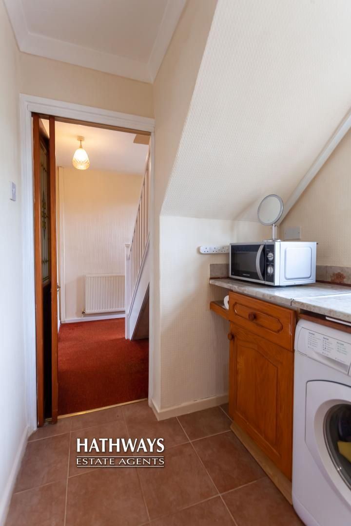 2 bed house for sale in Ty Box Road  - Property Image 12