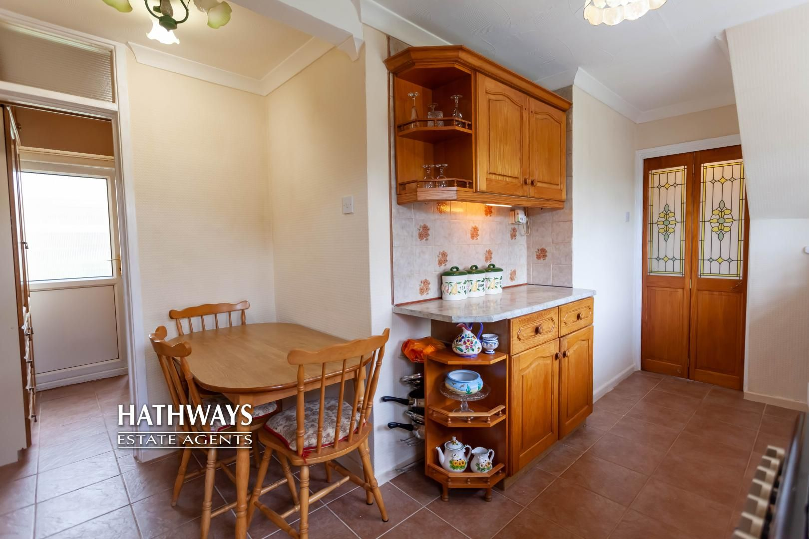 2 bed house for sale in Ty Box Road 14