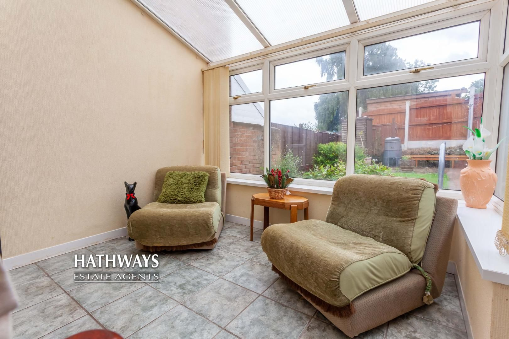 2 bed house for sale in Ty Box Road  - Property Image 20