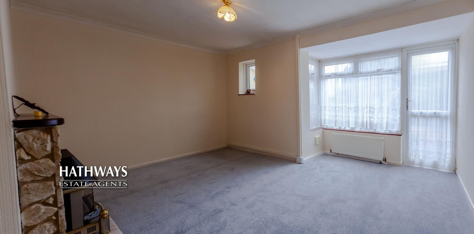 2 bed house for sale in Ty Box Road  - Property Image 4