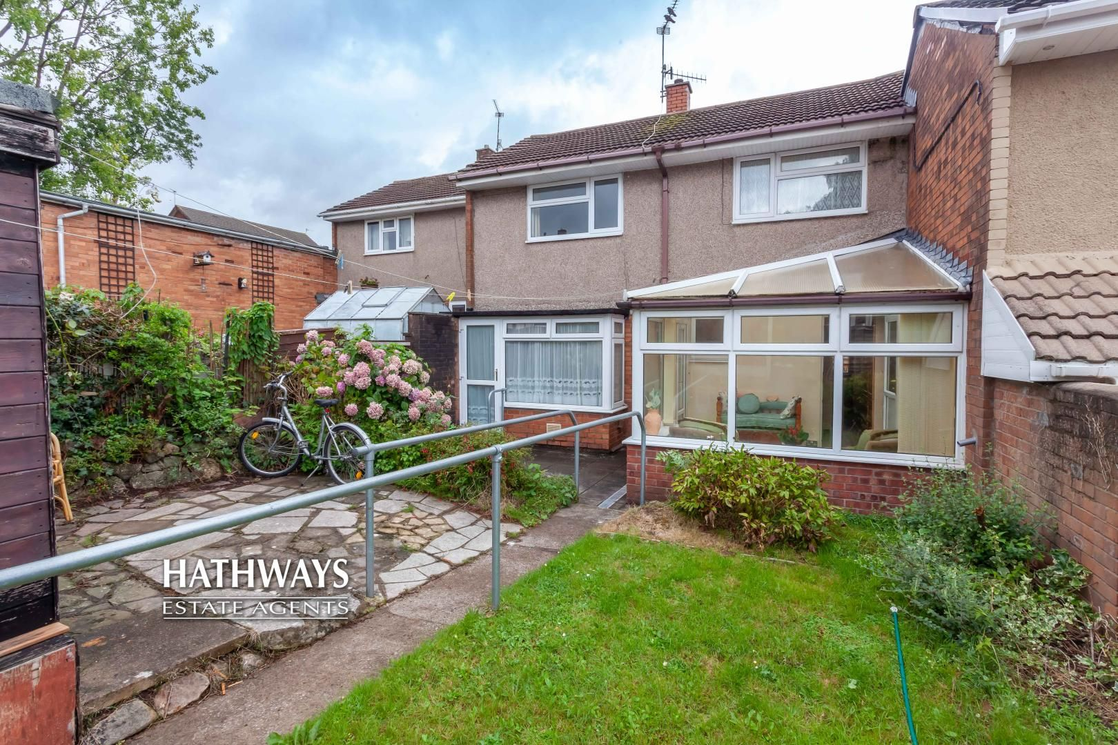 2 bed house for sale in Ty Box Road  - Property Image 35