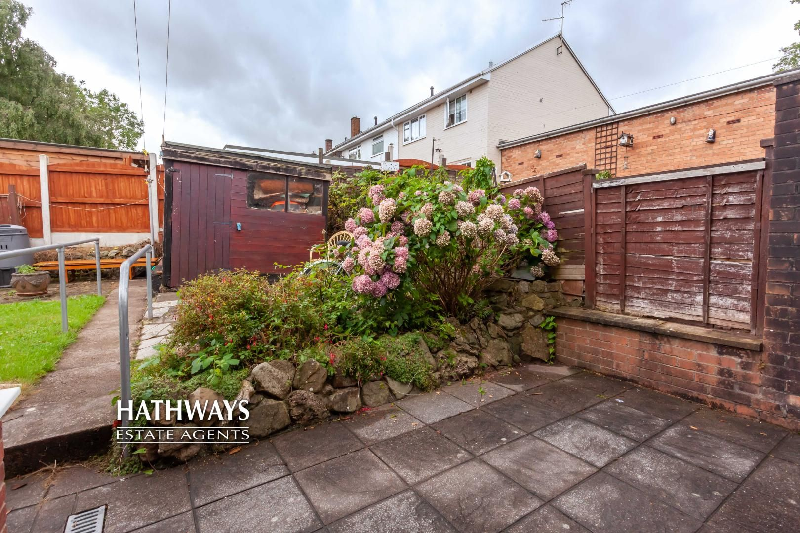 2 bed house for sale in Ty Box Road  - Property Image 37