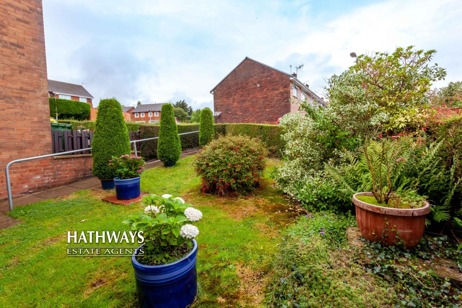 2 bed house for sale in Ty Box Road  - Property Image 38