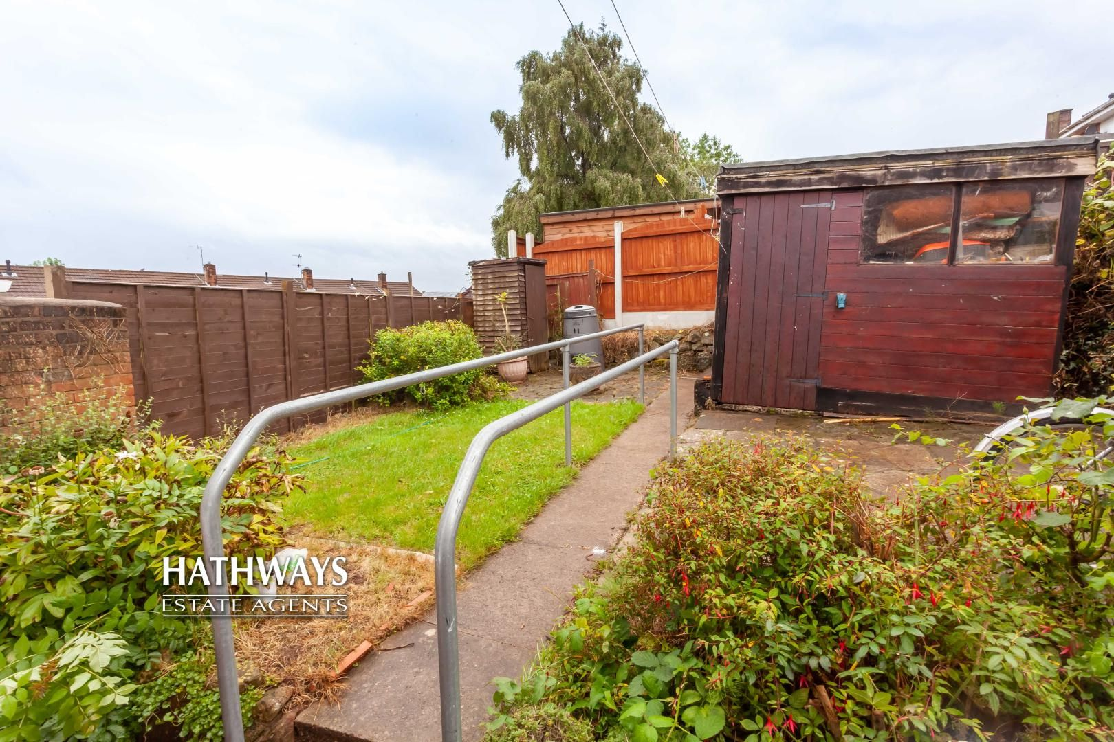 2 bed house for sale in Ty Box Road  - Property Image 39