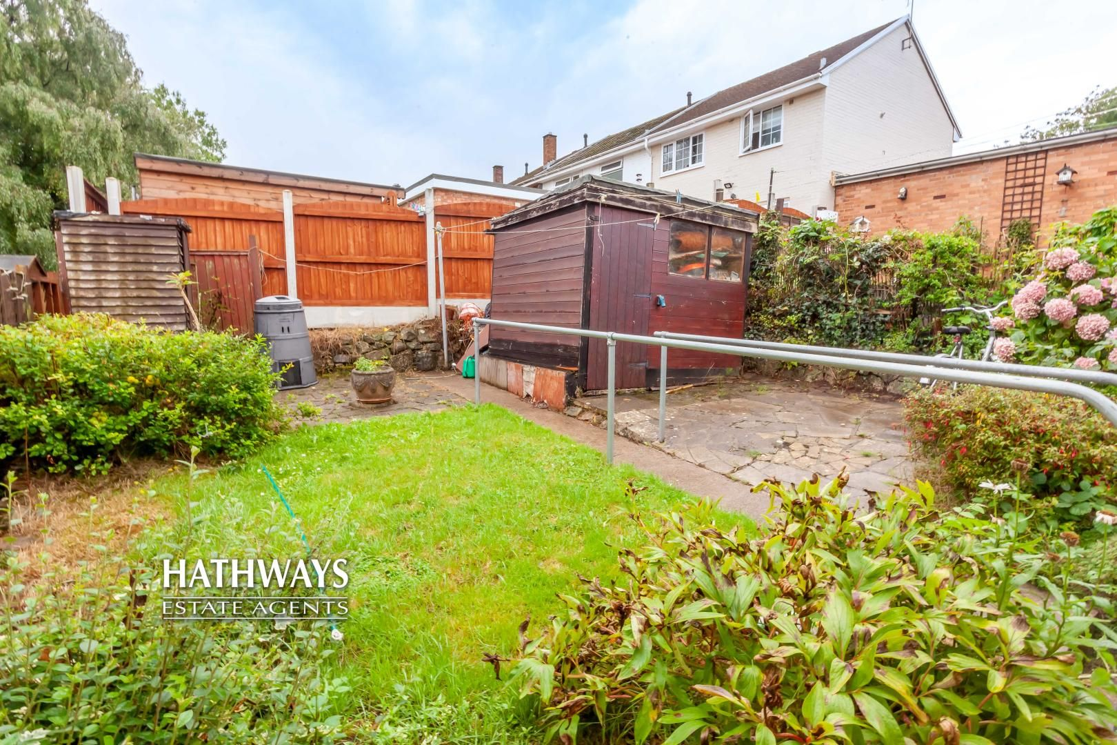 2 bed house for sale in Ty Box Road  - Property Image 40