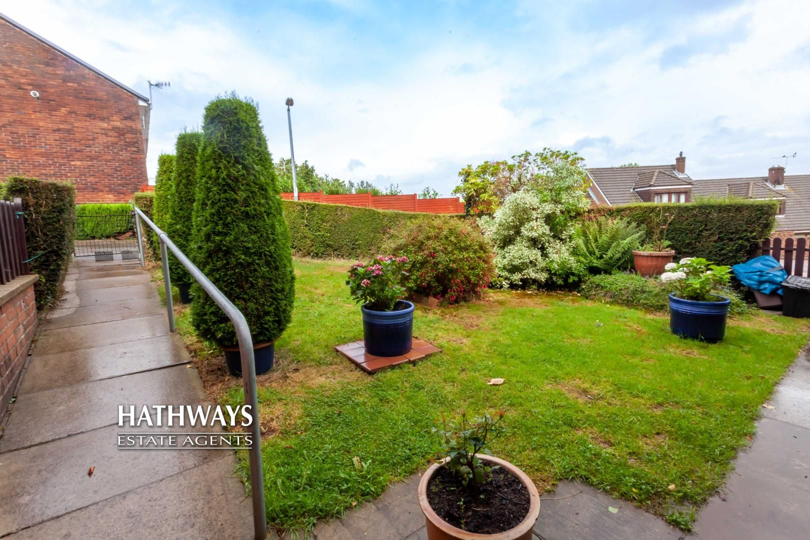 2 bed house for sale in Ty Box Road  - Property Image 43