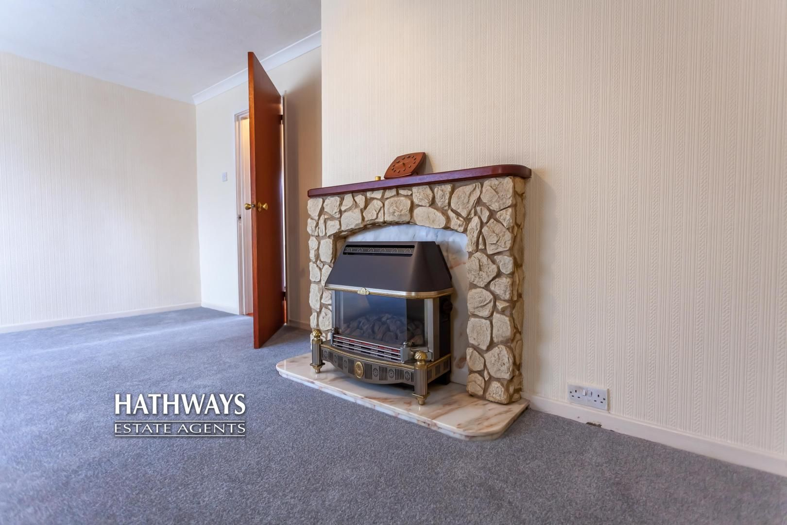 2 bed house for sale in Ty Box Road  - Property Image 7