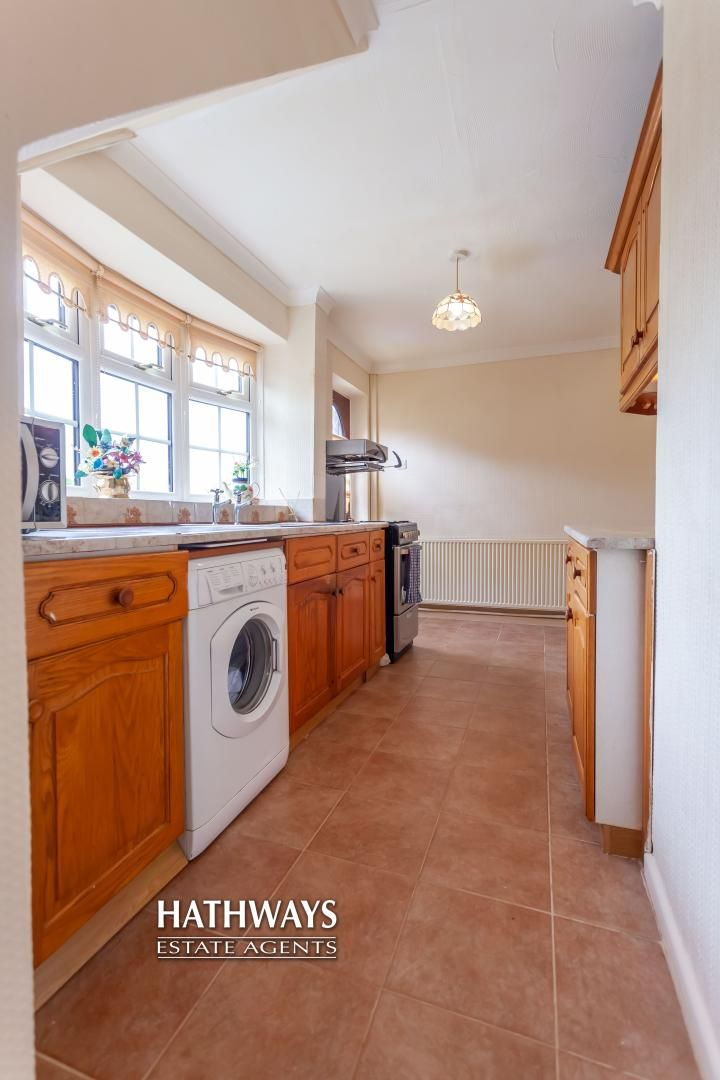 2 bed house for sale in Ty Box Road 9