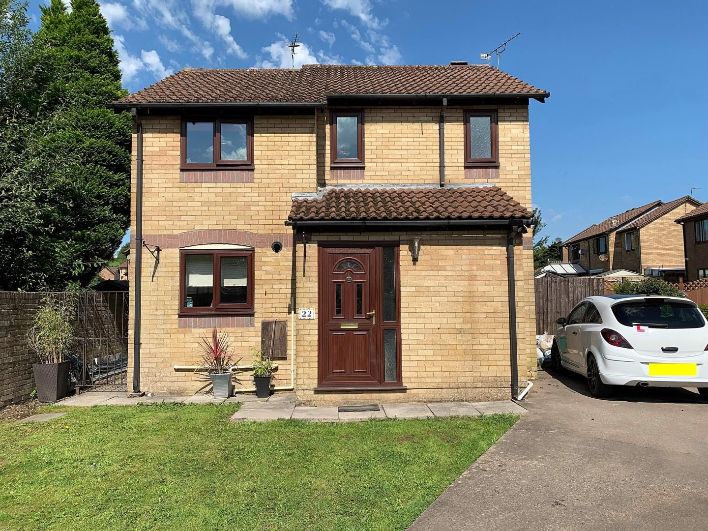 3 bed house for sale in Chandlers Reach, CF38
