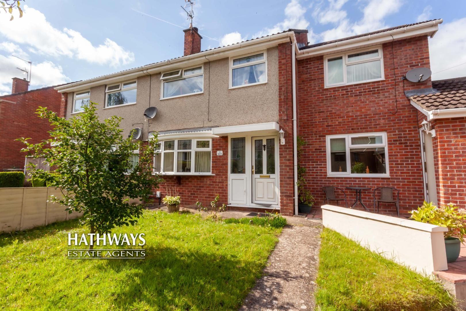4 bed house for sale in Pilton Vale, NP20