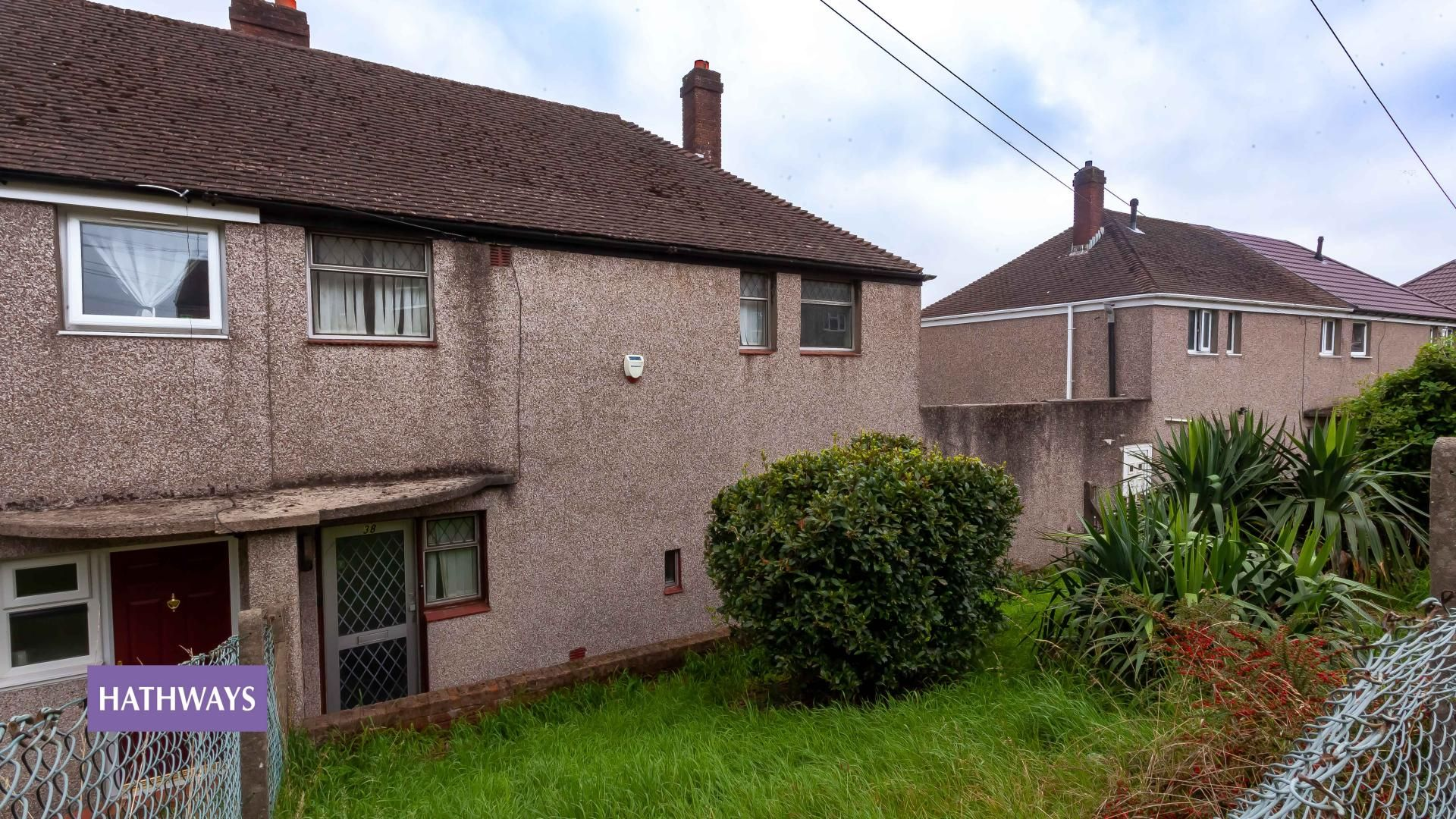 3 bed house for sale in Upland Drive, NP4