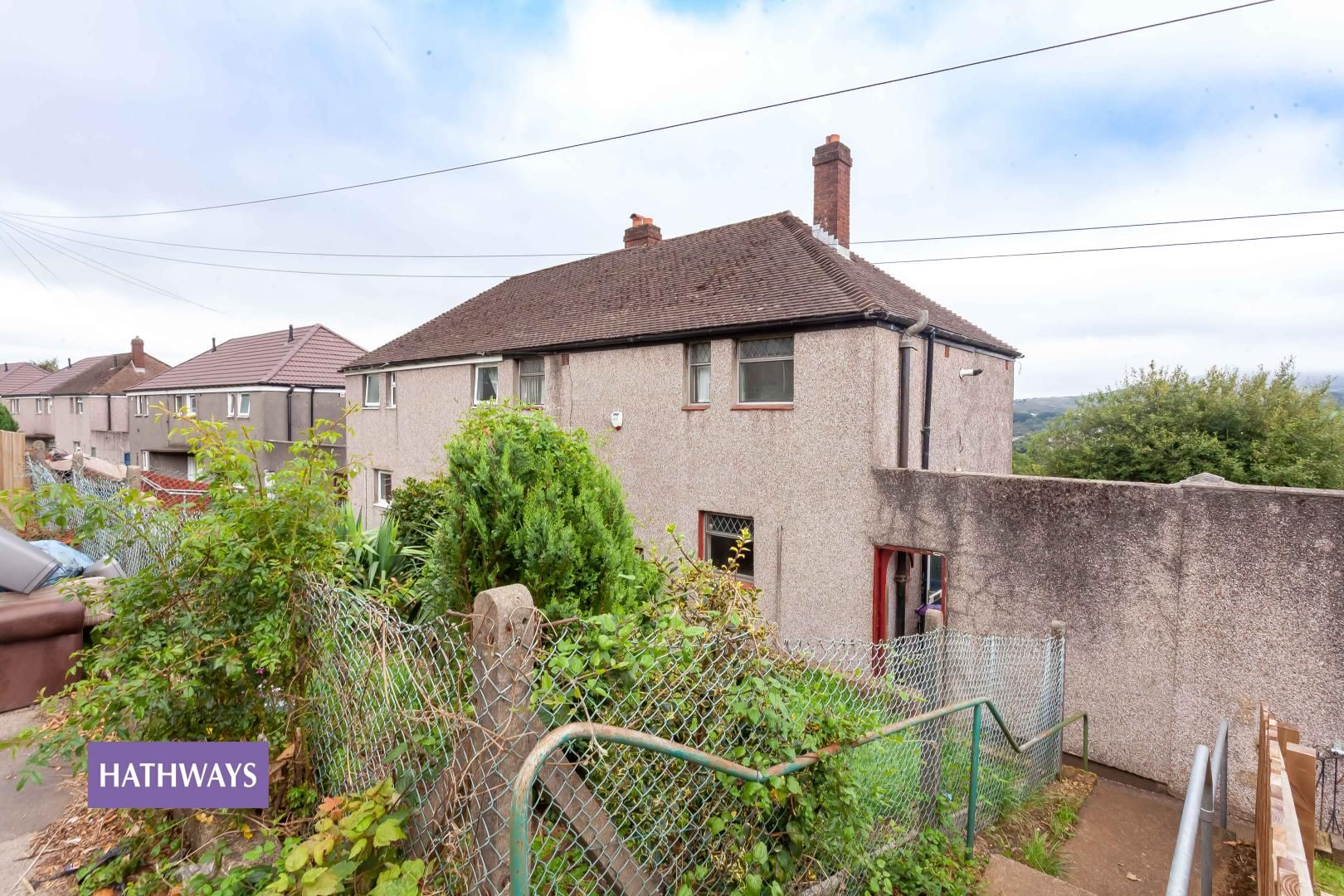 3 bed house for sale in Upland Drive  - Property Image 30