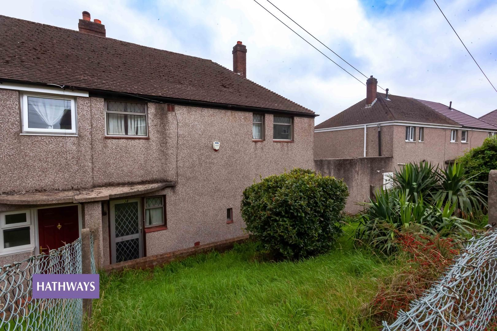 3 bed house for sale in Upland Drive  - Property Image 33