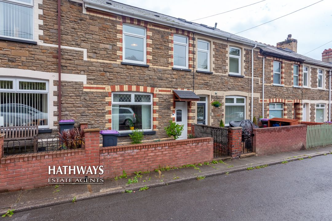 2 bed house for sale in Rochdale Terrace, NP4