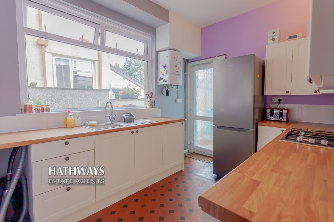 2 bed house for sale in Rochdale Terrace  - Property Image 13