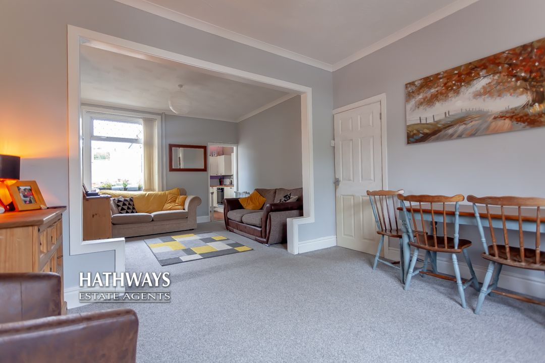 2 bed house for sale in Rochdale Terrace  - Property Image 5