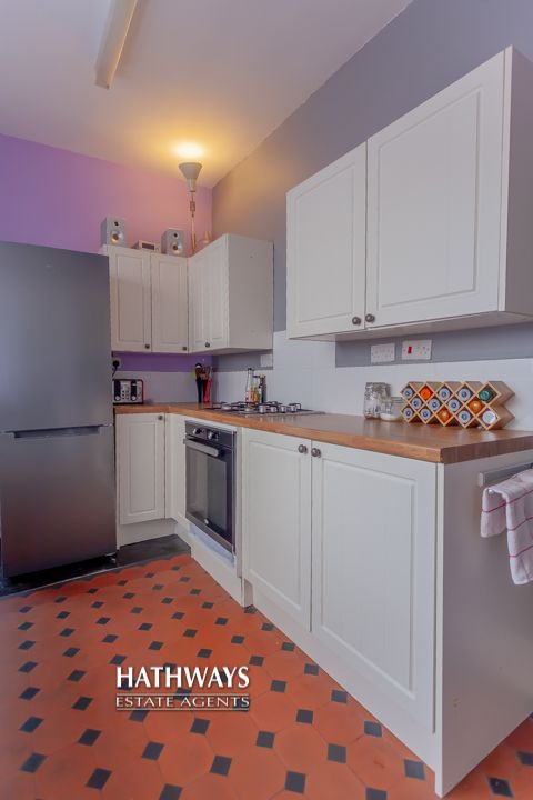 2 bed house for sale in Rochdale Terrace  - Property Image 9