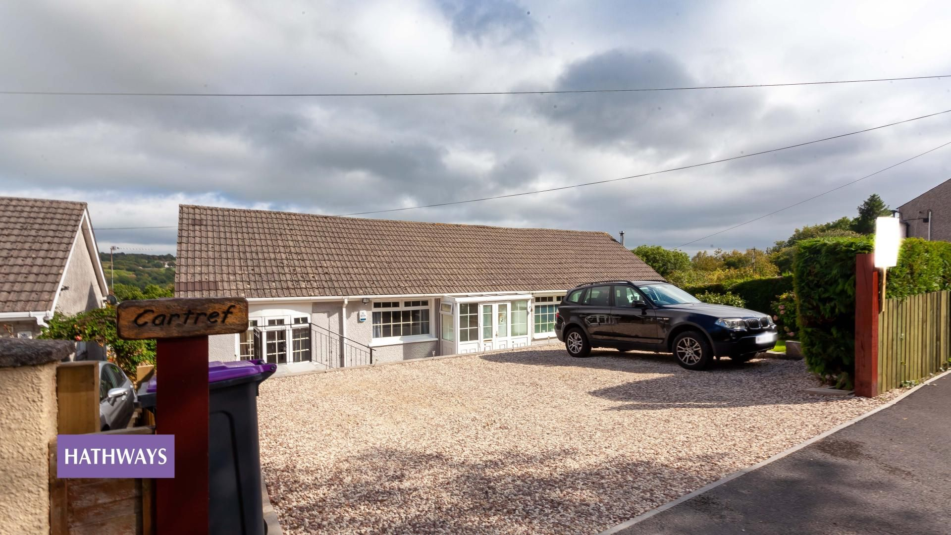 3 bed bungalow for sale in Pentwyn Road, NP4