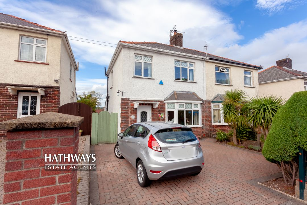 3 bed house for sale in Pillmawr Road, NP20