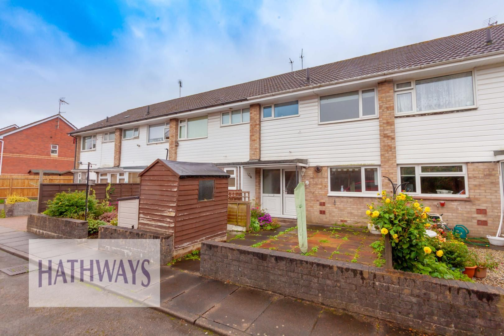 3 bed  for sale in Stokes Drive, NP18