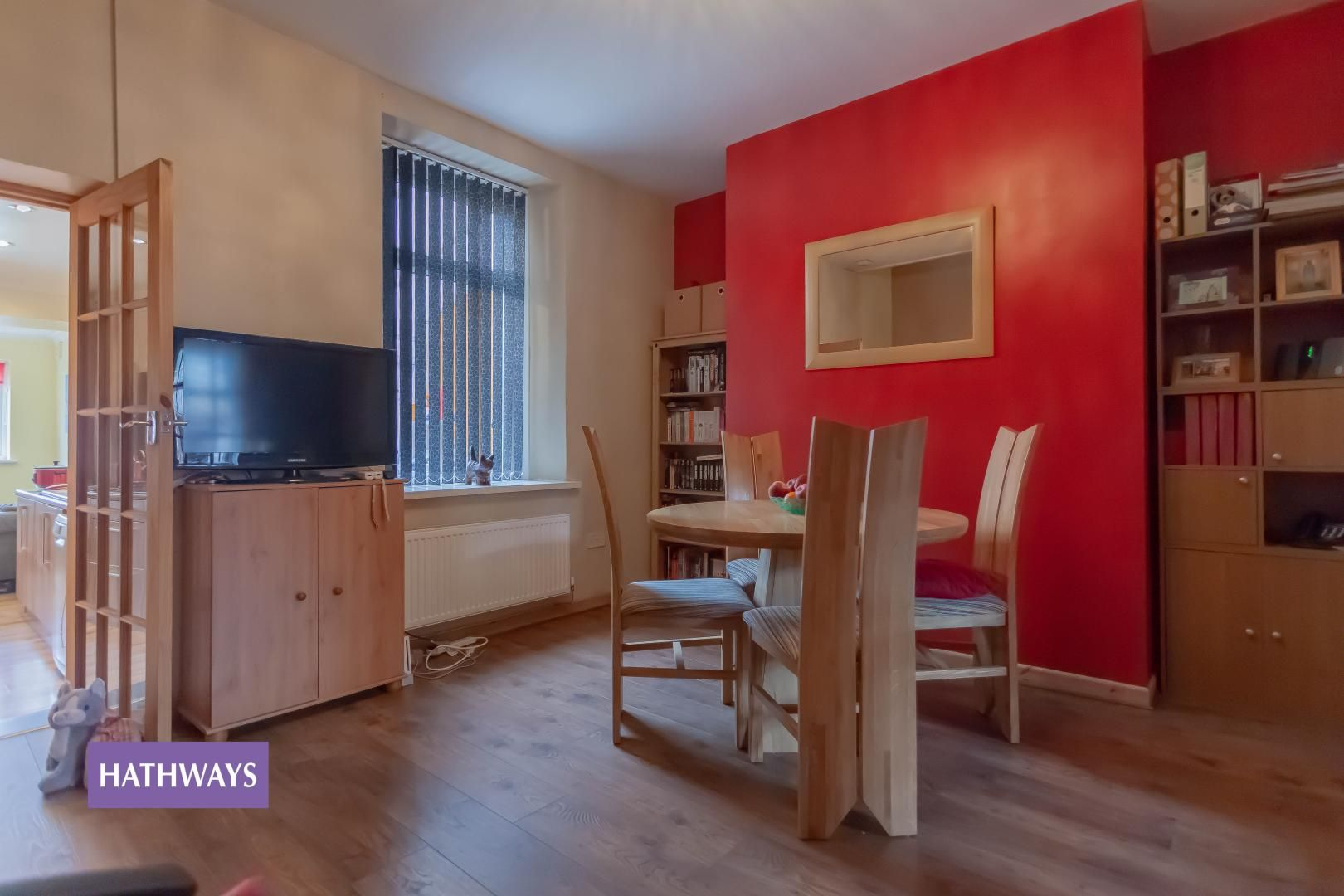 3 bed house for sale in Broad Street 12