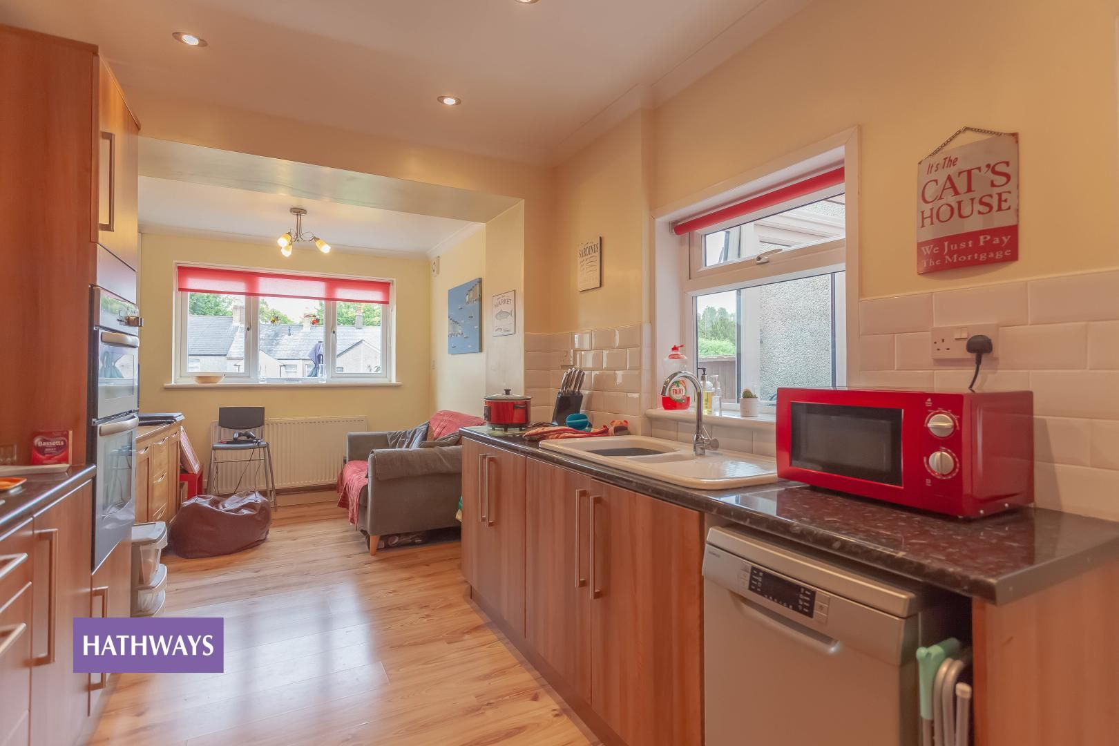 3 bed house for sale in Broad Street 14