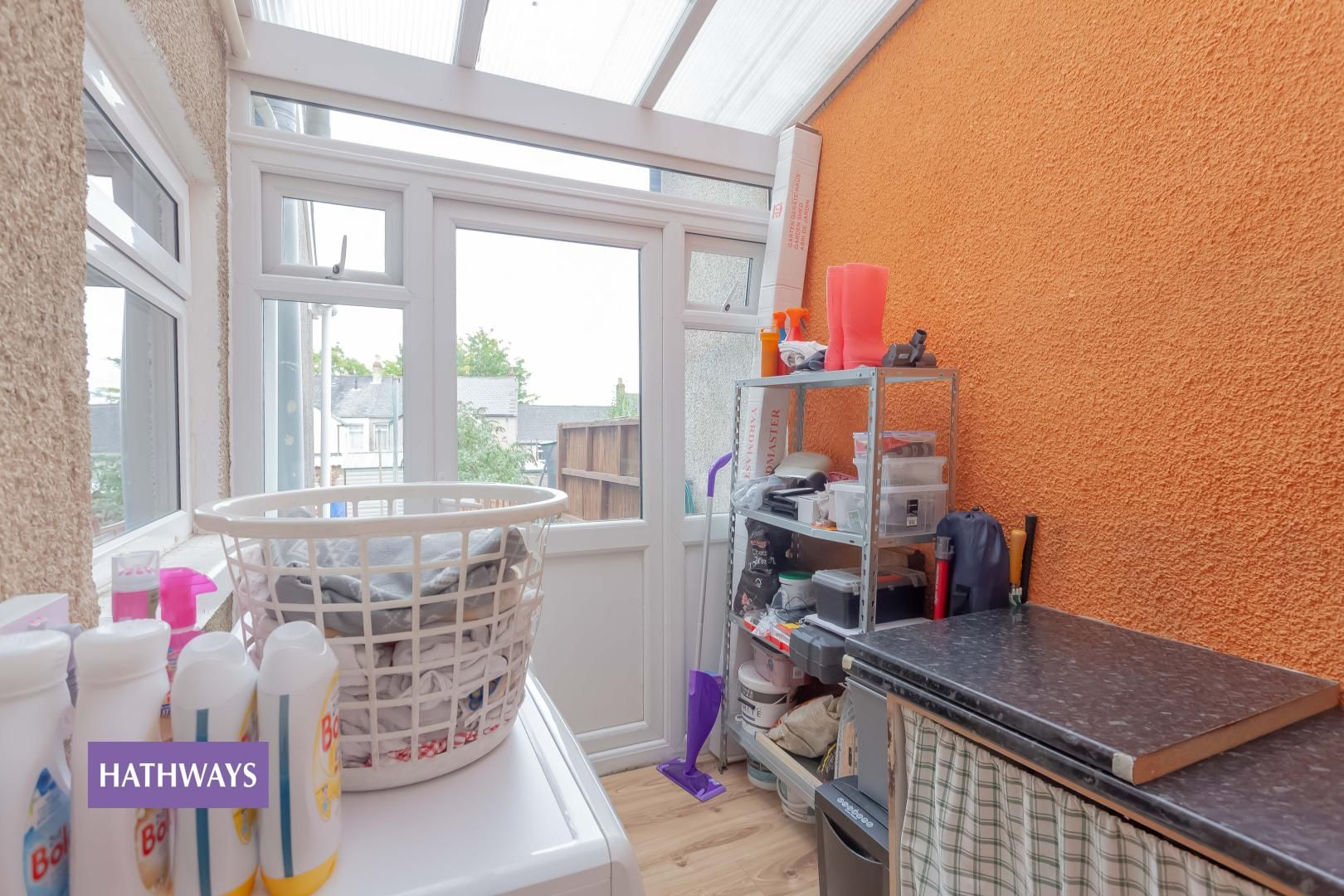 3 bed house for sale in Broad Street 18