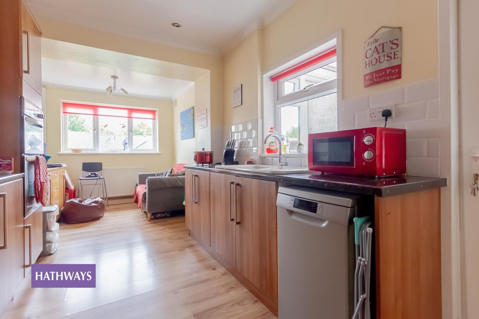 3 bed house for sale in Broad Street 29