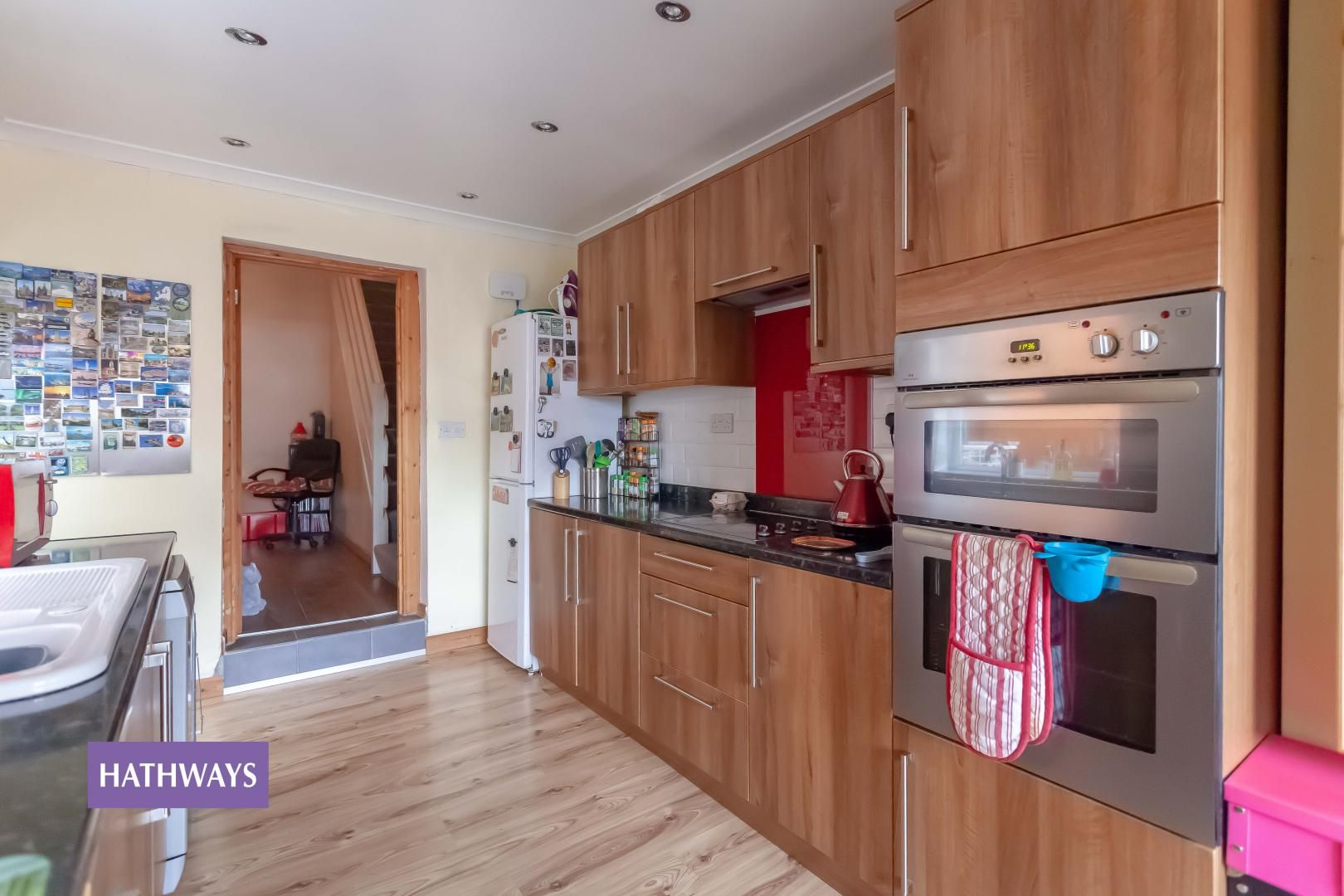 3 bed house for sale in Broad Street 30