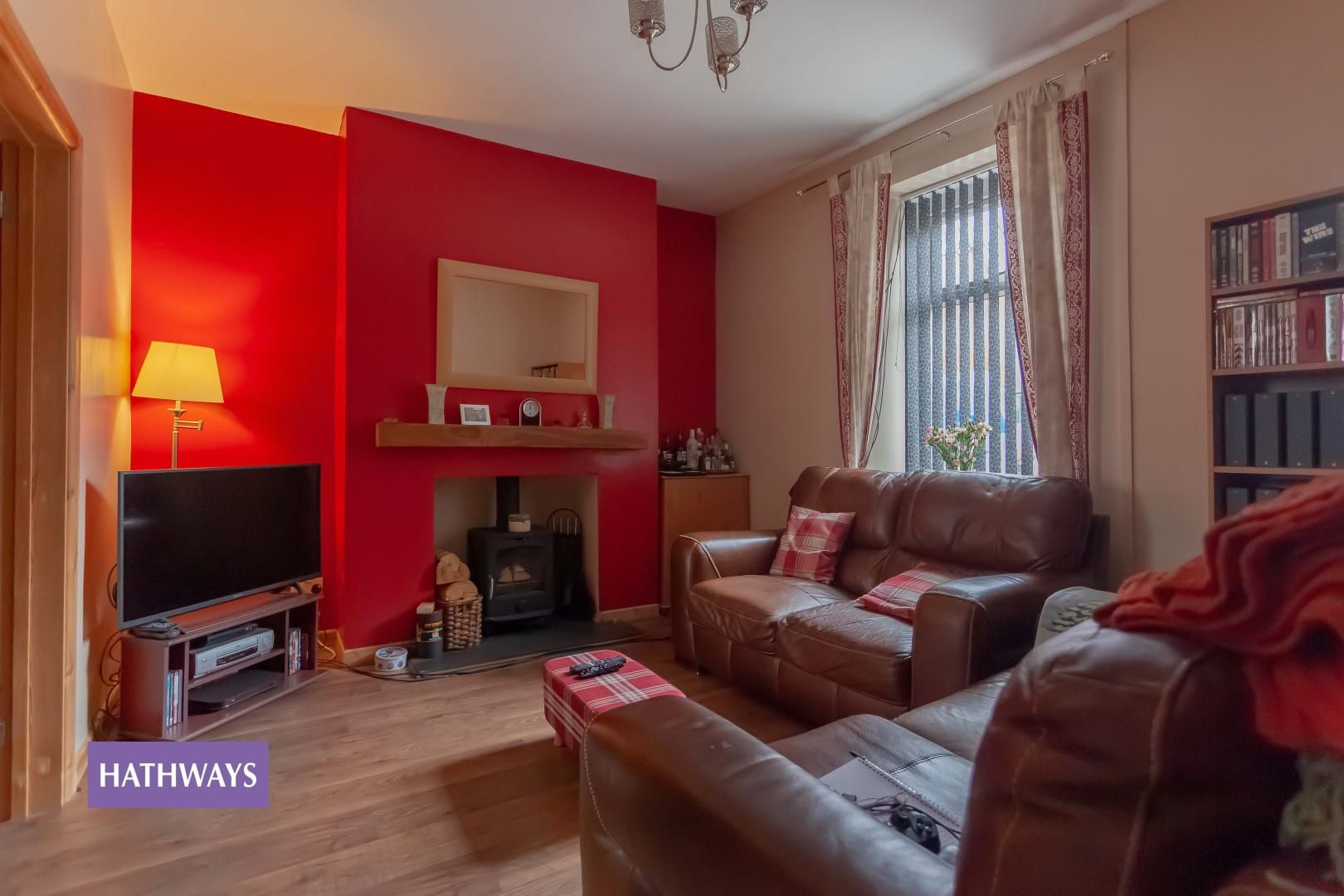 3 bed house for sale in Broad Street 4