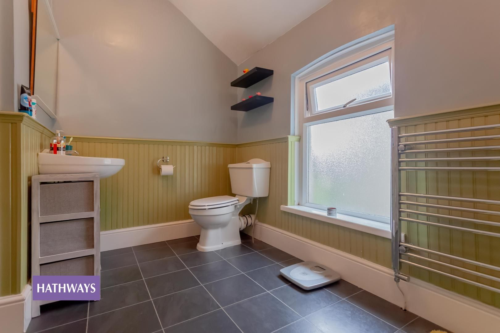 3 bed house for sale in Broad Street  - Property Image 32