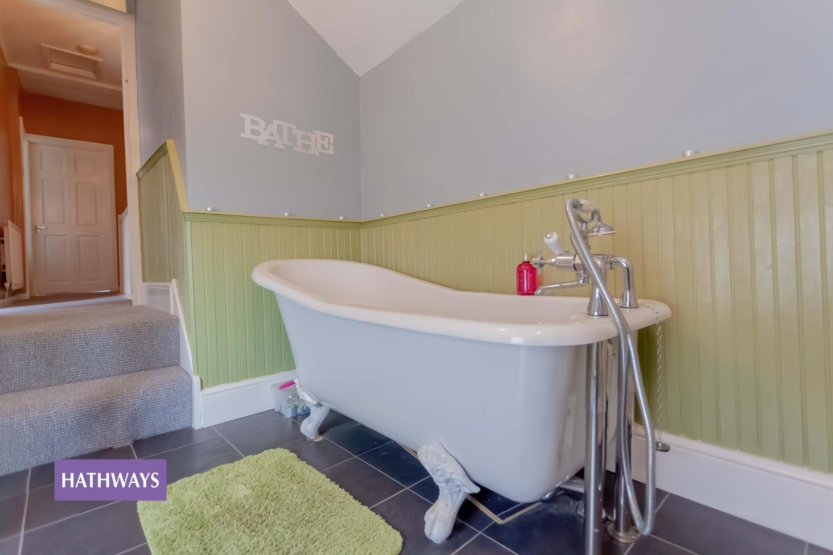 3 bed house for sale in Broad Street  - Property Image 37