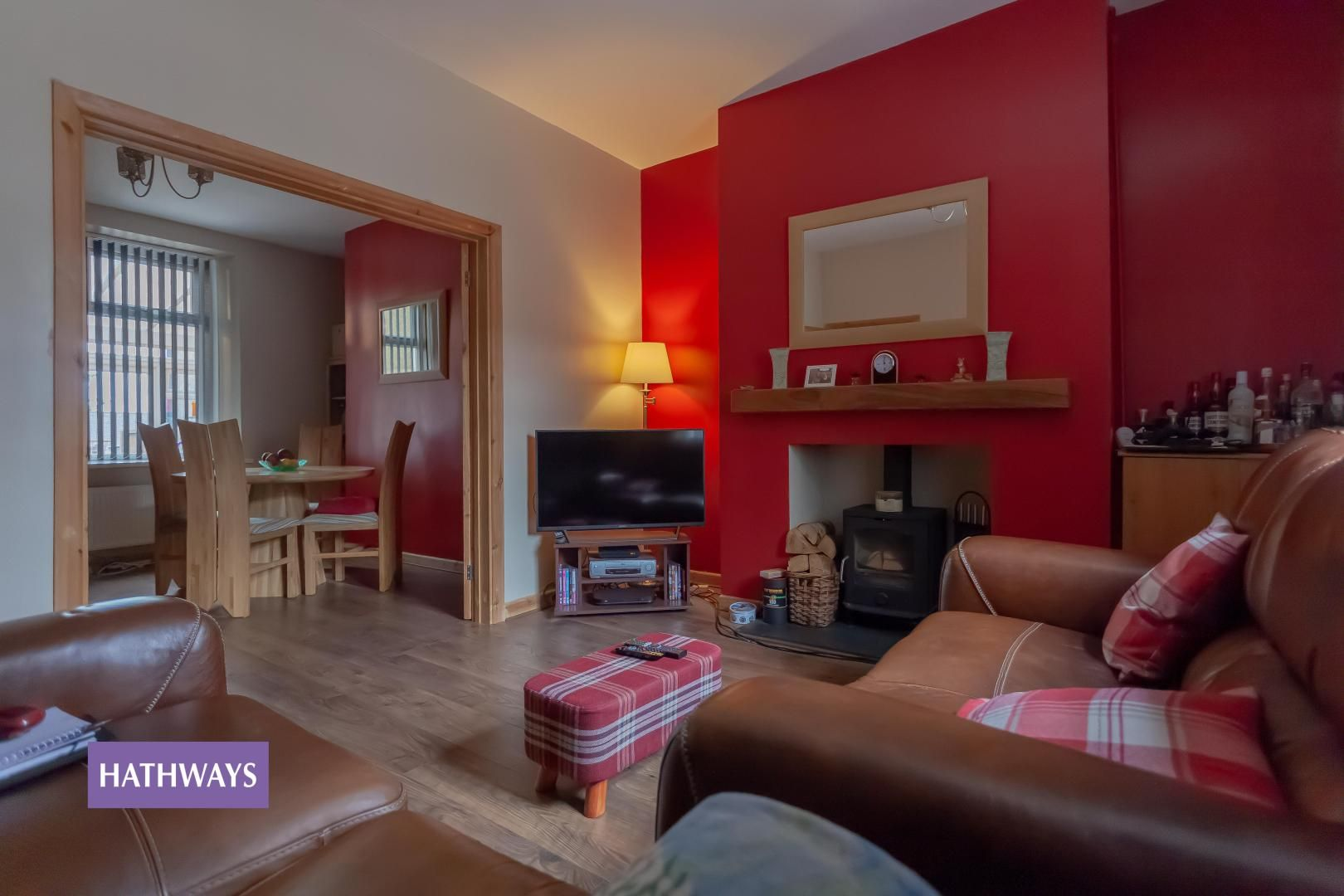 3 bed house for sale in Broad Street  - Property Image 5